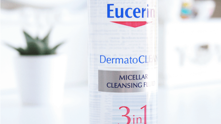 Eucerin Cleansing