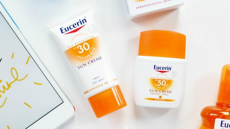 Eucerin Sun Protection