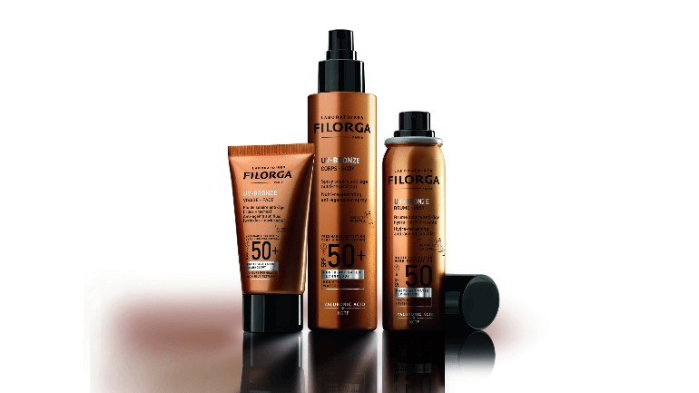 Filorga UV-Bronze Sunscreen