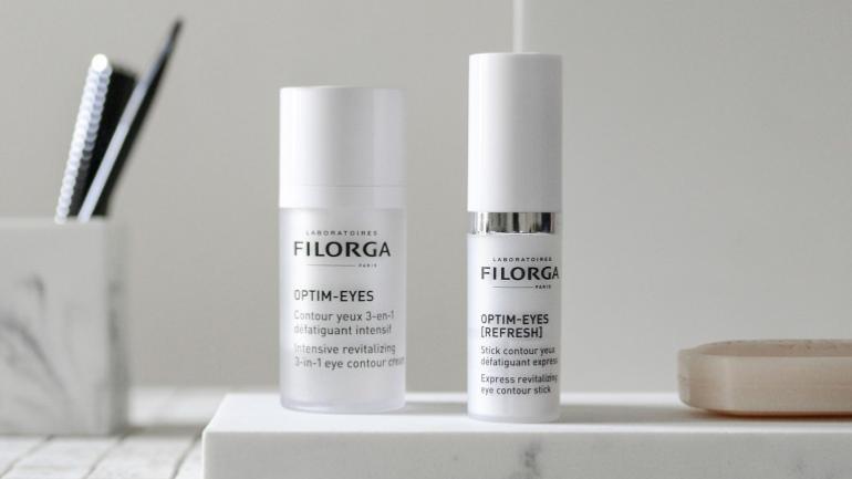 Filorga Optim-Eyes [Refresh] Eye Contour Stick