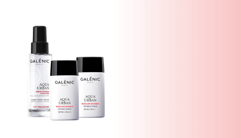 Galénic Sunscreen