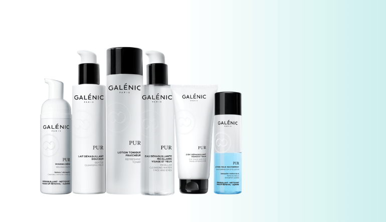 Galénic Cleansing Care