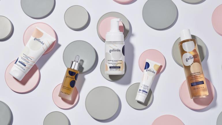 Gallinée Skin Care