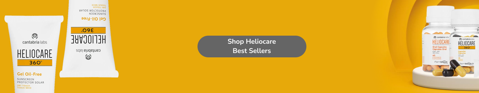 Heliocare Bestsellers