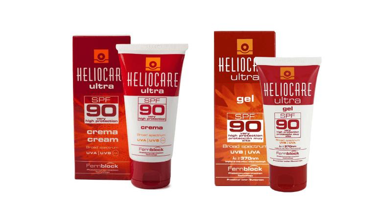 Heliocare Ultra