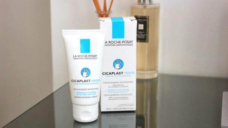 La Roche-Posay Cicaplast