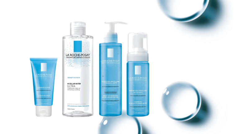 La Roche-Posay Physiological Cleansing