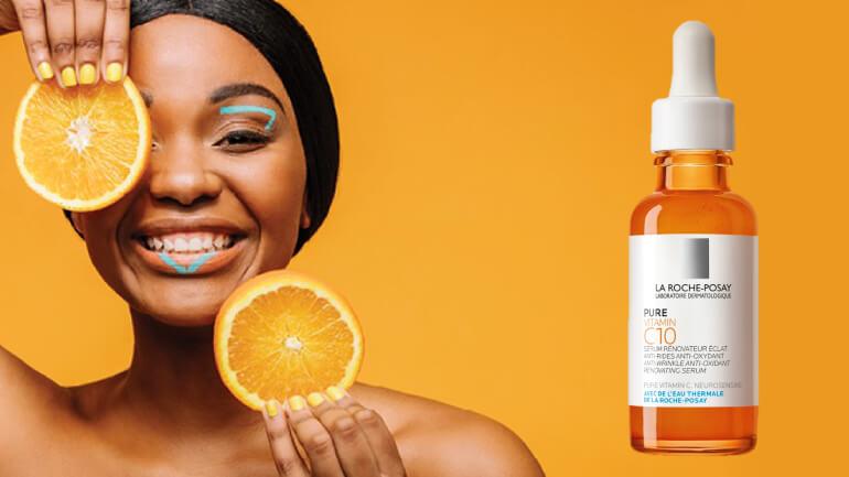 La Roche-Posay Pure Vitamin C