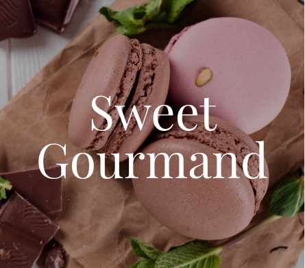 Sweet Gourmand