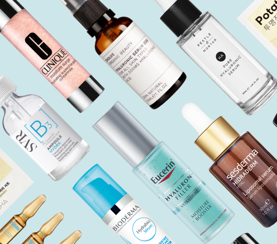 The Best Hyaluronic Acid Serums for Every Skin Type