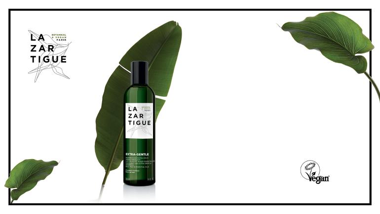 Lazartigue Hair Care
