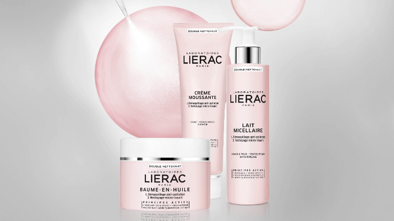Lierac Day to Day Beauty Care
