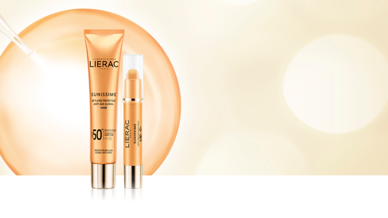 Lierac Sunscreen