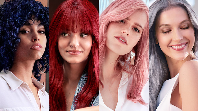 L'Oréal Paris Hair Color