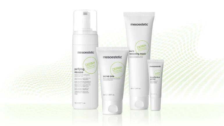 Mesoestetic - Anti Acne Care