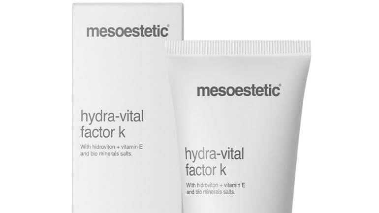 Mesoestetic Face Care