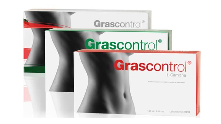 Mesoestetic Grascontrol