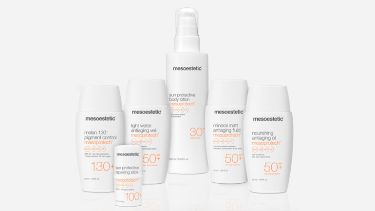 Mesoestetic Mesoprotech