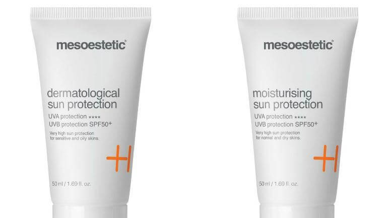 Mesoestetic Sun Protection