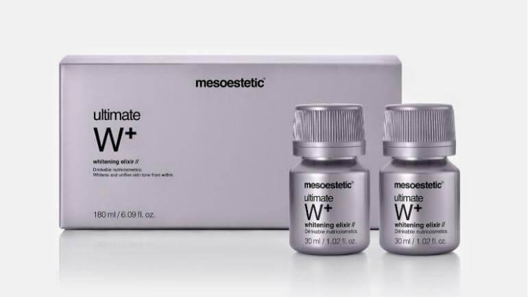 Mesoestetic Ultimate W+