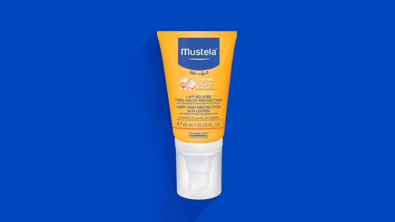 Mustela Sun Care