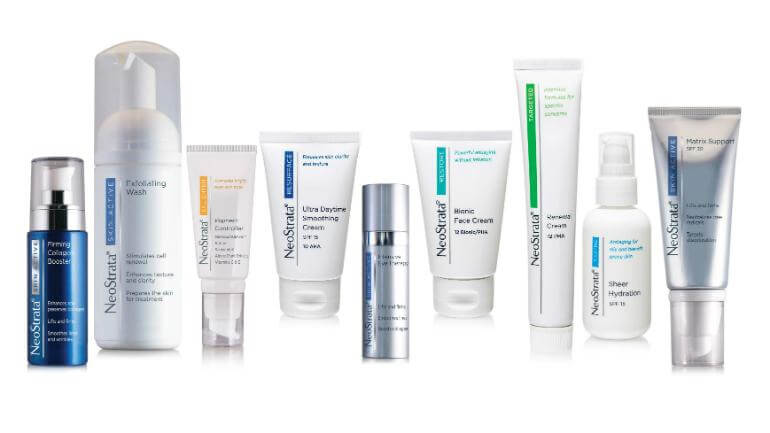 Neostrata Skin Care
