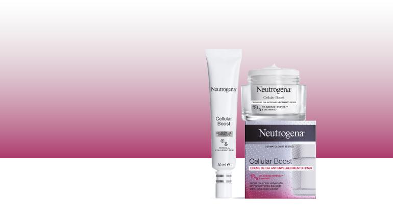 Neutrogena Anti-Aging