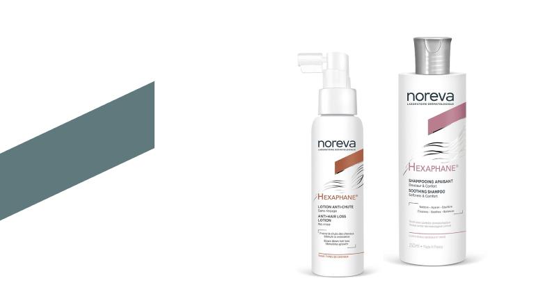 Noreva Hexaphane · Hair Care