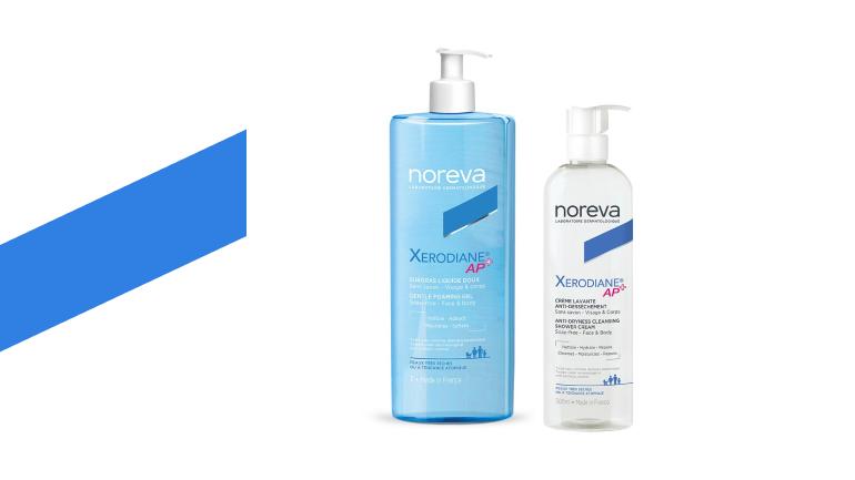 Noreva Body Care
