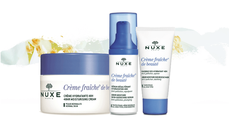 Nuxe Hydrating Care