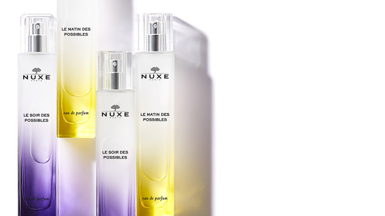 NUXE Perfumes