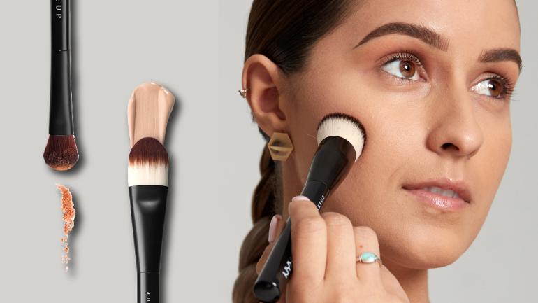 NYX Pro Makeup Pincéis & Acessórios