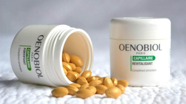 Oenobiol Hair Care