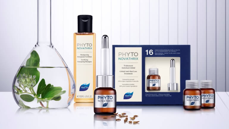 Phyto Hair Loss