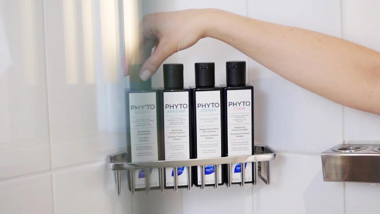 Phyto Shampoos