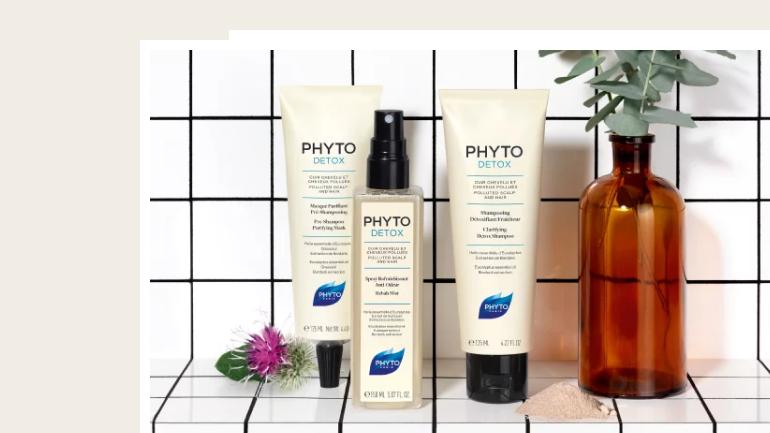 Phyto Anti-Poluição