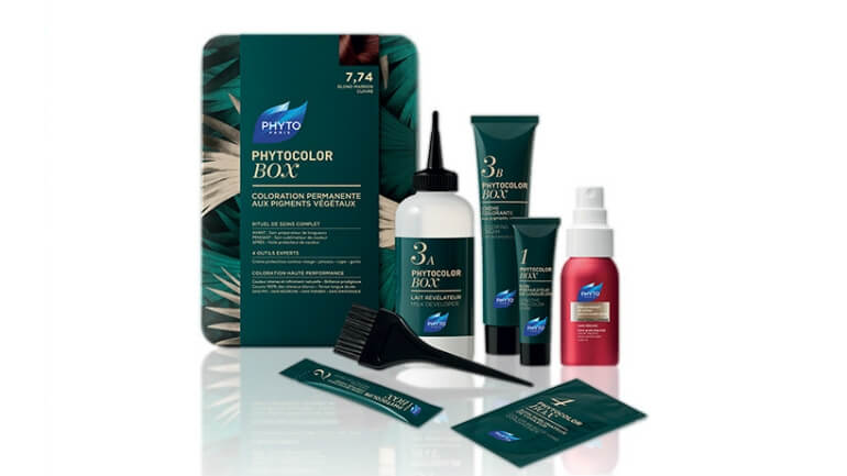 Phyto Hair Color Usa Buy Phyto Hair Color Online Care To Beauty
