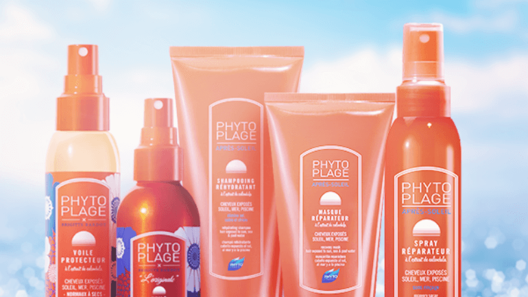 Phytoplage · Sun Protection