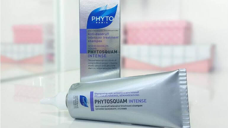 Phytosquam - Anti-Dandruff Care