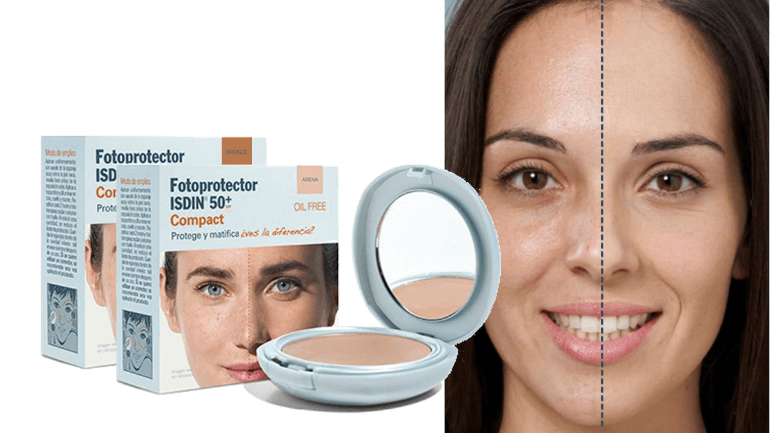 Isdin Fotoprotector Compact