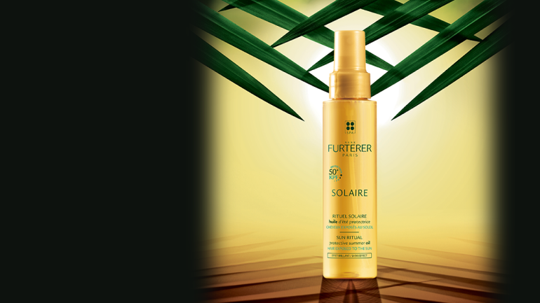 René Furterer Sun Protection