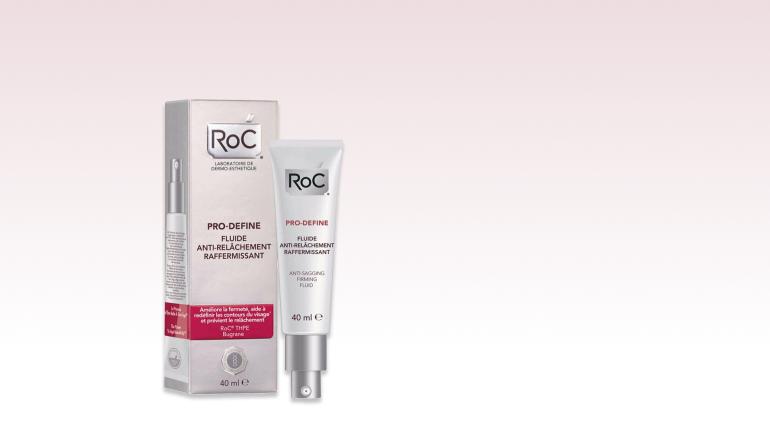 RoC Anti-Aging