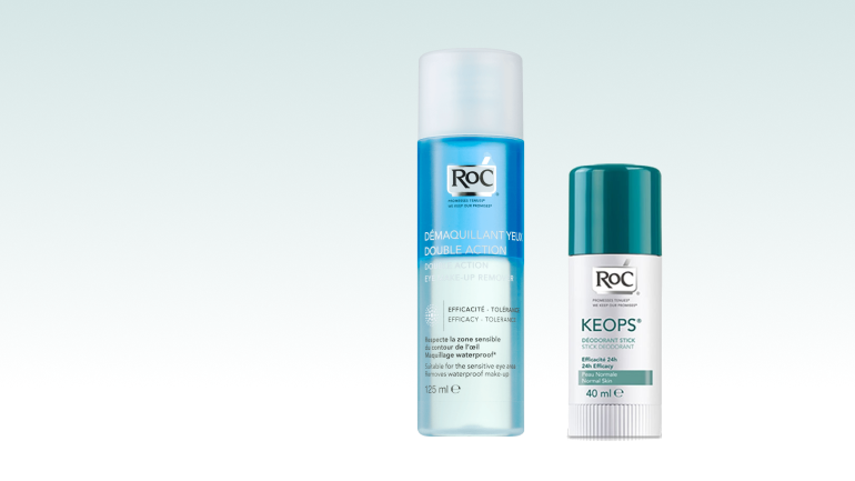 RoC Cleansing & Hygiene
