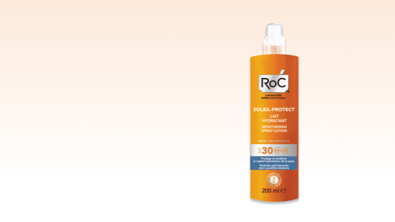 RoC Sun Protection
