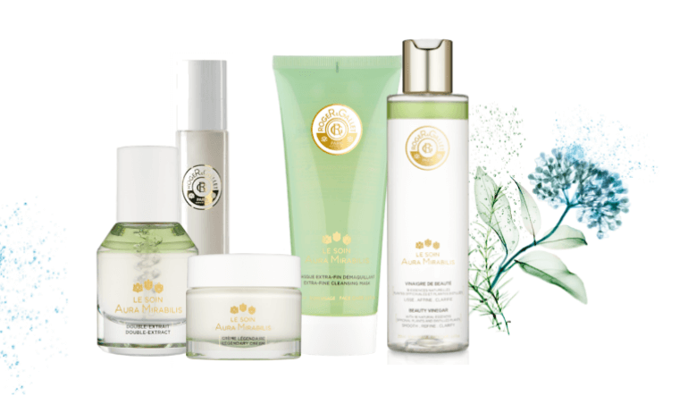 Roger&Gallet Facial Care