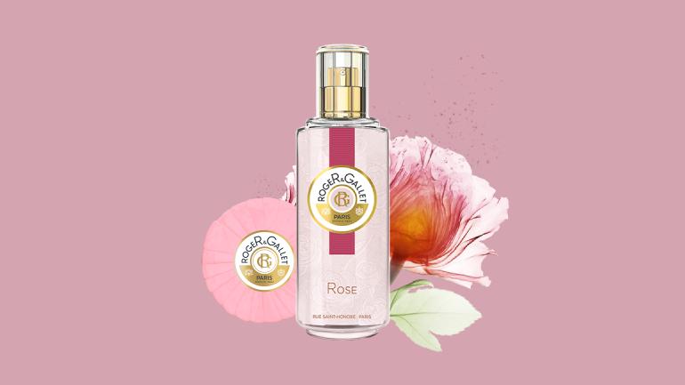 Roger & Gallet Rose