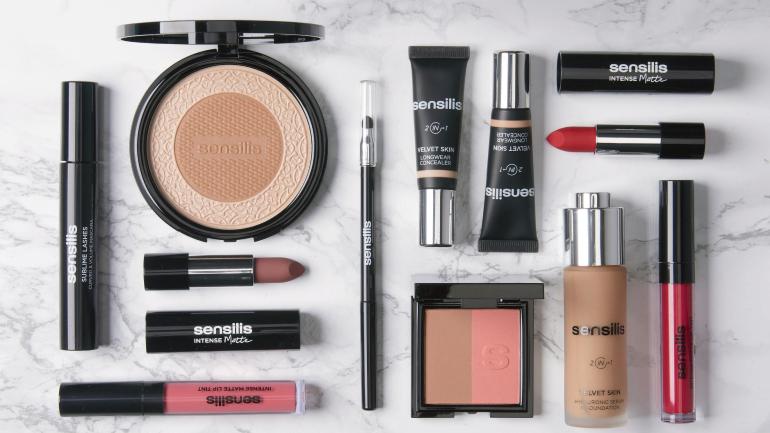 Sensilis Make-Up