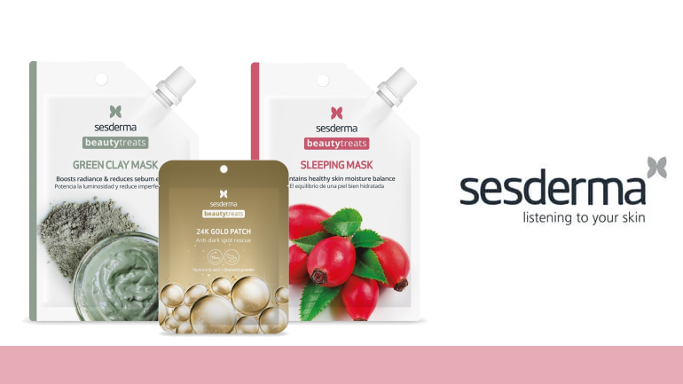 Sesderma Beauty Treats
