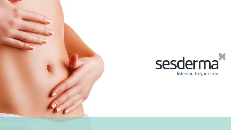 Sesderma Body Treatments
