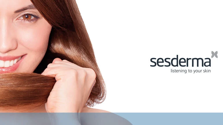 Sesderma Hair Care